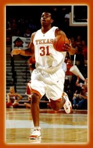 Austin Basketball Trainer Chris Price