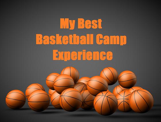 My Best Basketball Camp